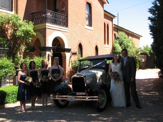 Bishops Court Estate Boutique Hotel The Most Beautiful Wedding Venue This Side Of Blue