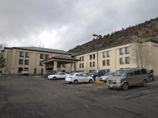 Hampton Inn Durango: Hampton Inn