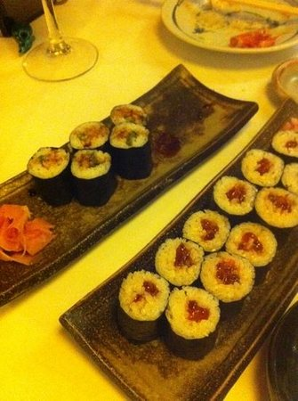 Restaurante Japones Tempura-ya