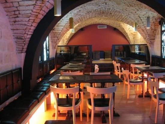 cellar irish pub martina franca restaurant reviews