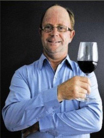 Patrick Wine : Owner Patrick Deffein