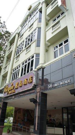 Photo of Regin Hotel Singapore