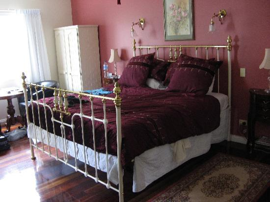 Amore Bed and Breakfast: Country Rose
