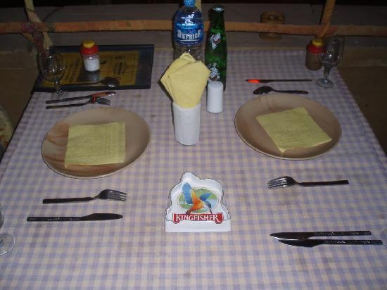 Chapati Express: Ready to serve