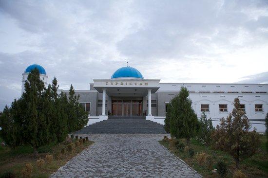 Hotel Turkestan