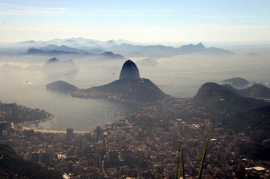 Rio de Janeiro, RJ: Baie de Rio