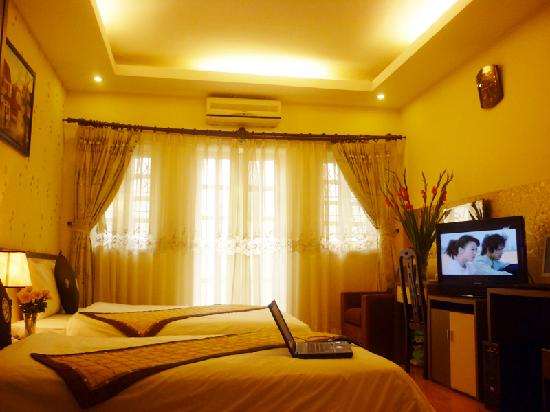 Hanoi Royal 3 Hotel: Executive room 4