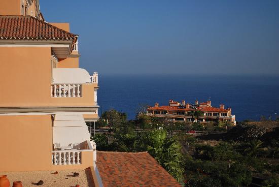 Hotel Riu Garoe: Blick vom Balkon