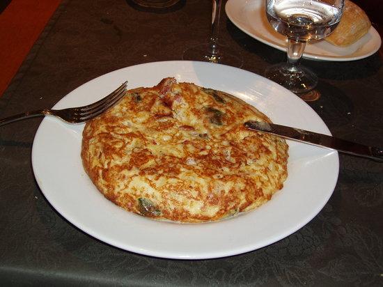 Orixe : tortillas 2