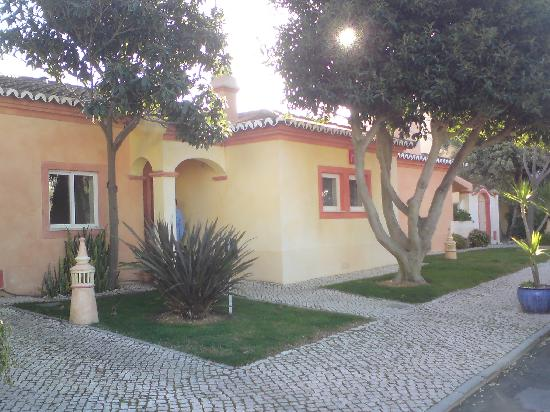 Costa D'oiro Ambiance Village: charming appartments
