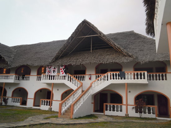 Angel's Bay Resort: foto camere