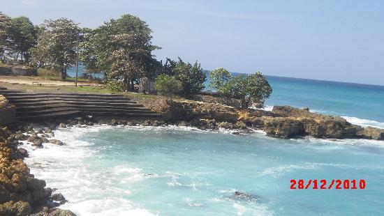 Le Manganao Hotel Club Paladien: Petit lieu de Paradis