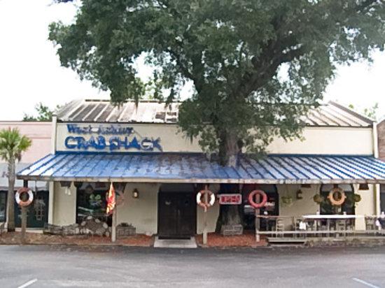Good Restaurants In West Ashley Sc