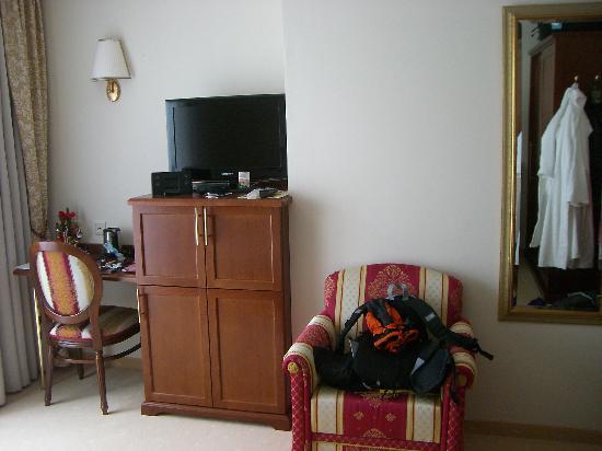 Hotel Berner : Room