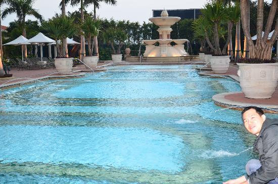 Our Room Picture Of The Venetian Macao Resort Hotel Macau Tripadvisor