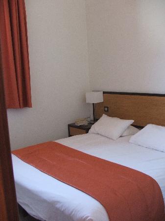 Résidence L'Adret : Bedroom