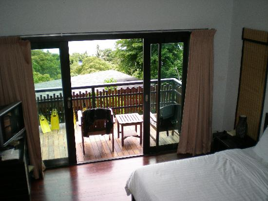 Chintakiri Resort: room 116