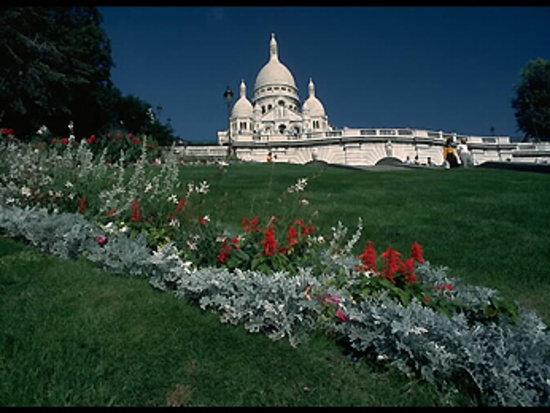 Ibis Paris Sacré Coeur 18eme: Le Sacre-Coeur