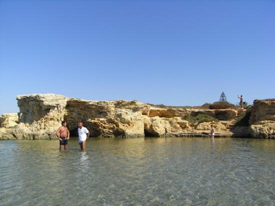 Scoglitti, Italy: sicilia un mare bellissimo