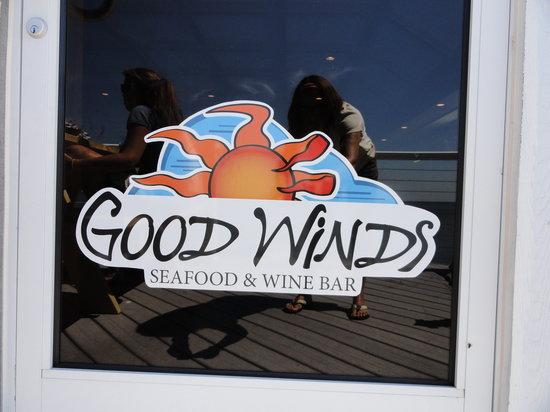 Good Winds Seafood & Wine Bar: Good Winds