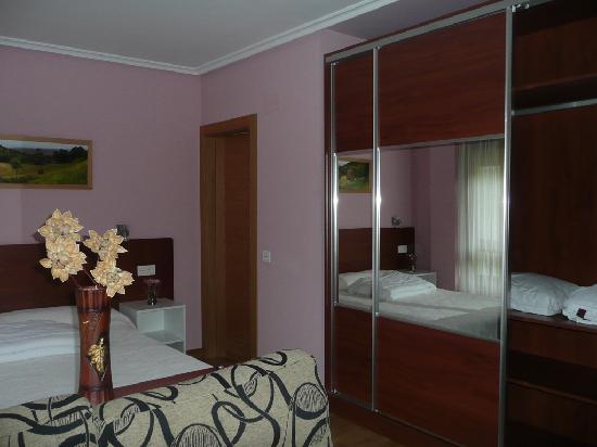 Apartamentos Rurales Antilles Playa & Spa: Apartamento Toró