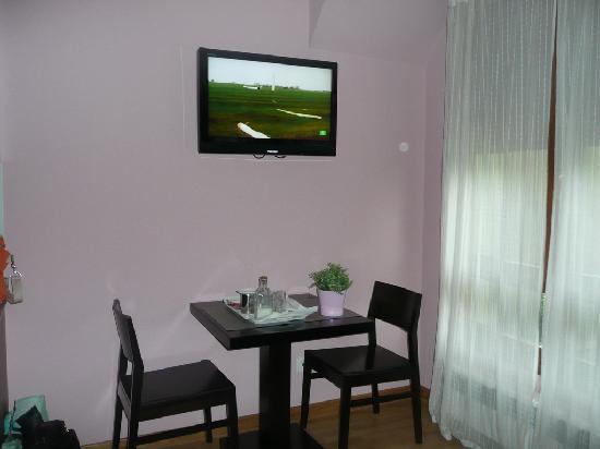 Apartamentos Rurales Antilles Playa & Spa: Comedor y desayuno - Toró