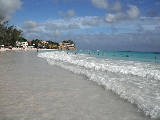 Hastings, Barbados: Nice times
