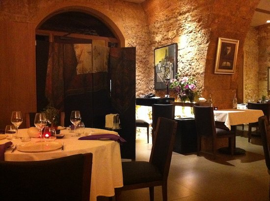 Best Romantic Restaurants In Beirut