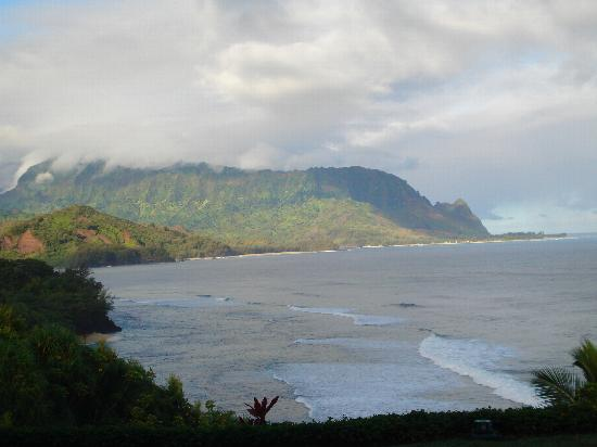 Castle at Princeville : Kauai-Hawaii