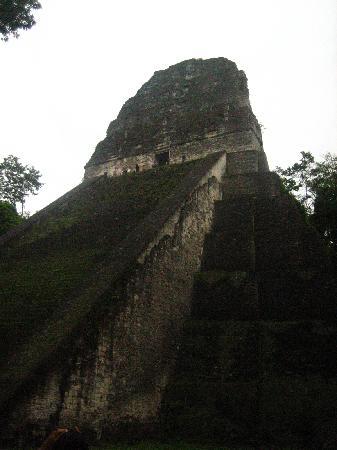 Tikal National Park, Guatemala: Parque Tikal
