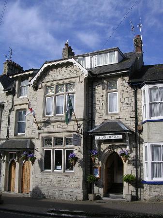 Durham House Image
