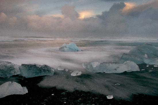 Iceland Aurora Photo Tours - Day Tours: Tony taught me how to do this too!!