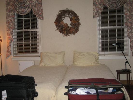 New Market B&B : Bedroom