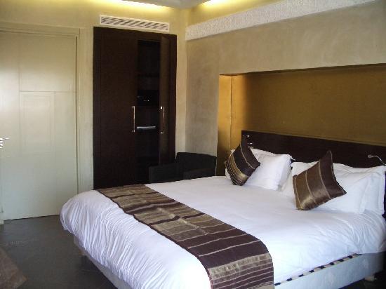 Kenzi Club Agdal Medina: chambre