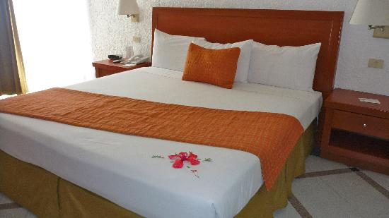 Park Royal Ixtapa: Room