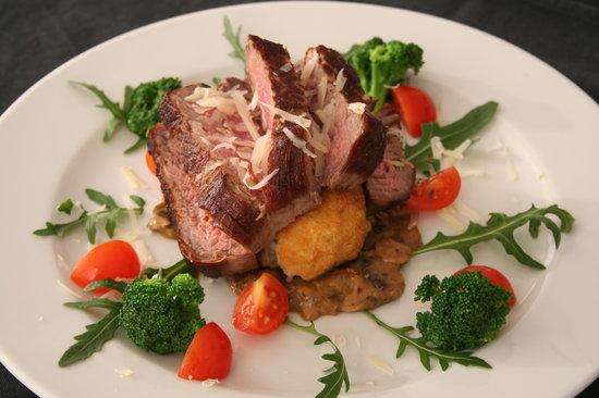 Farabuto: steak tagliata