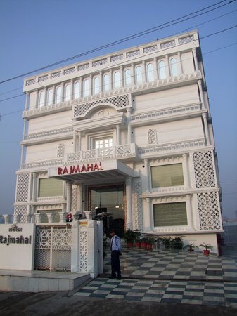 Agra - Regal Vista, A Sterling Holidays Resort: the hotel
