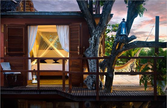 Casa na Praia: Suite Estrela