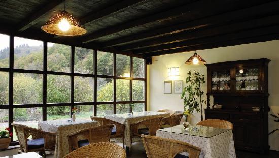 Hotel Casona Cantiga del Agüeira: Galería