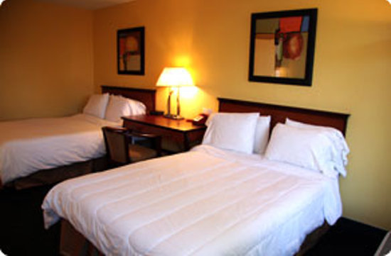 Holiday Park Hotels & Suites Deerfield Beach: Room