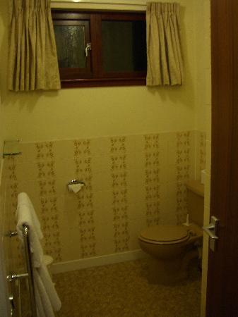 牛津高地人酒店照片