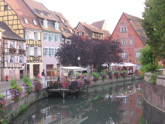 Restaurant JYS: JYS in Colmar