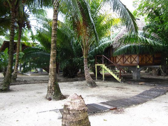 Buccaneer Resort: Buccaneers Resort