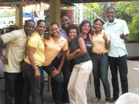 Seastar Inn: Seastar Family
