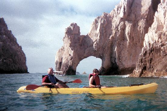 Cabo Outfitters : El Arco