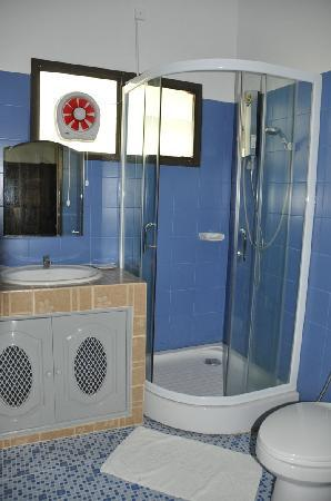 Chang Garden Resort - Family Holiday Park: bathroom