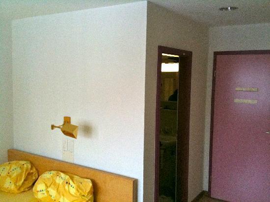 Spengler Hostel: Hotelzimmer 2