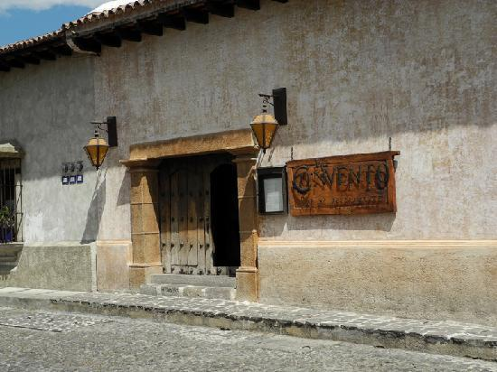 El Convento Boutique Hotel: El Convento Hotel