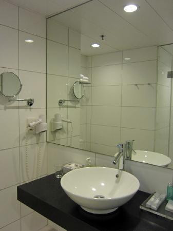 The Fleming, Hong Kong: Bath