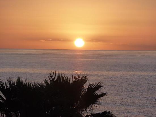 Hotel Riu Nautilus: so ist jeder Morgen ein schöner Morgen